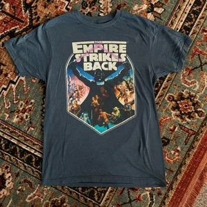 Star Wars Empire Strikes Back Graphic Tee
